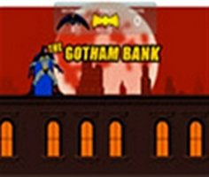 Batman Gotham Bankası